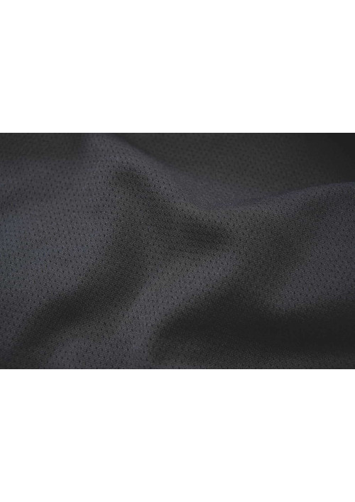 Brandit Teddyfleece flisová bunda čierna