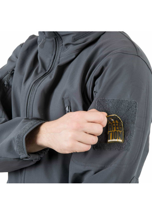 Helikon-Tex® Gunfighter Windblocker Softshellová bunda Coyote