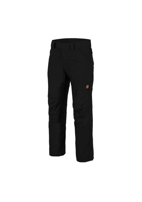 Helikon-Tex® Woodsman nohavice čierne