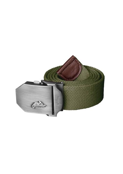 Helikon-Tex® Opasok Logo Belt olive green