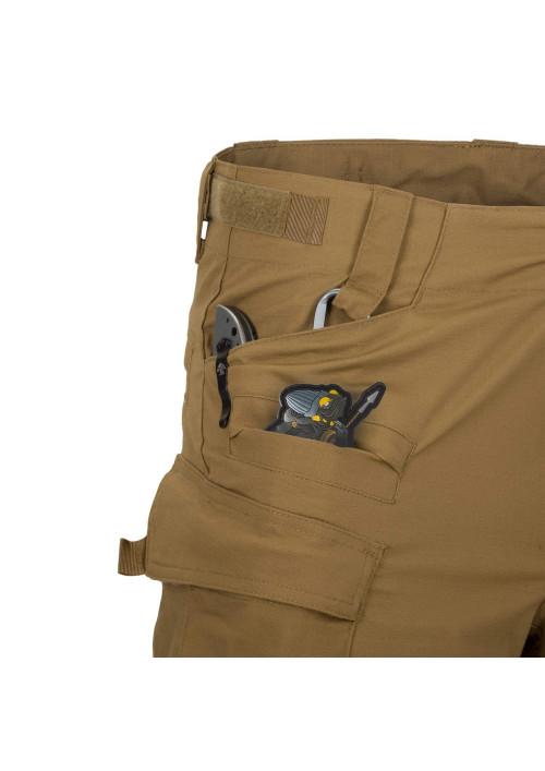 Kalhoty SFU Next® Mk2 PolyCotton Stretch RipStop Helikon-Tex® Tiger Stripe